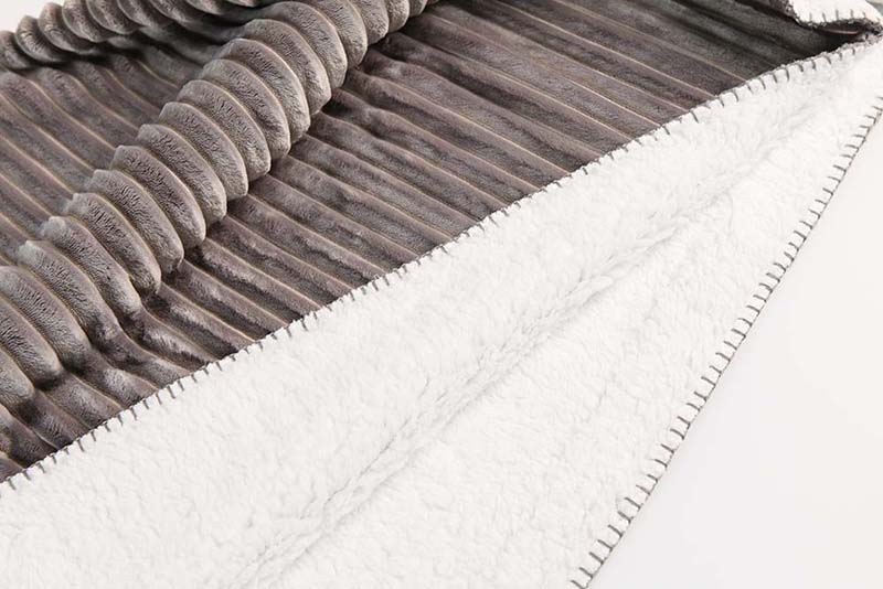 stripe-grey-sherpa-blanket-5
